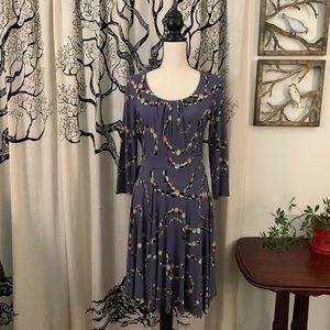 Boden Highgate Jersey Knit Dress